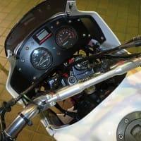昔、XR100Rでよく遊びました。後継車HONDA CRF100F入荷!