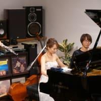 Vol.277 Duo Concert - Pour piano avec hautbois
