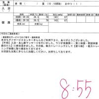息子介護物語-エピソード14(令和元年11月)