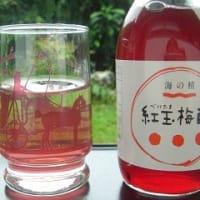オーサワジャパンの 紅玉(べにたま)梅酢
