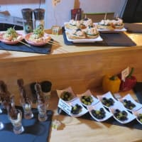 洋風居酒屋 Chef Pintxos Restaurant