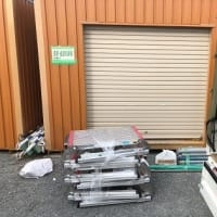 群馬県伊勢崎市への緊急輸送