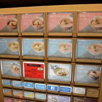 Japanese Ramen Noodle Lab Q@札幌市中央区 3「醤油らぁ麺」
