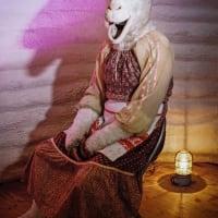 【Aug_04】山羊のメリーさん@EARTH BAG