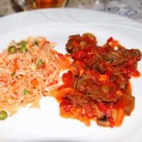 さすらいの風景 トルクメニスタンとウズベキスタンの食 その1