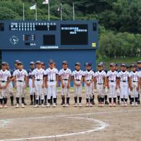 第15回三原市長旗争奪少年野球中四国大会