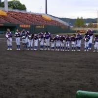 第16回 隼杯少年野球大会