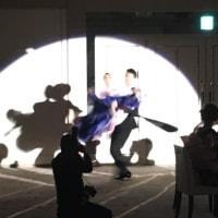 花井君、仁美さん、結婚おめでとう【福岡市社交ダンス教室・福岡市社交ダンススタジオ・福岡のダンススクールライジングスター】