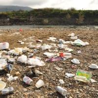 亀岡市が国内で初めて「プラスティックごみゼロ宣言」!レジ袋の使用禁止へ。