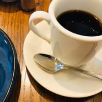 ケーキ&コーヒーでのんびり「ジロー珈琲」