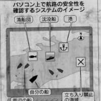 パソコン海図