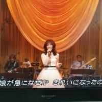 10/9(土)BSP「歌える!J-POP 黄金のヒットパレード決定版!」再放送です!