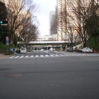 山手線新宿駅(西新宿二丁目 ふれあい通り)