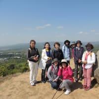 若草山ハイキング
