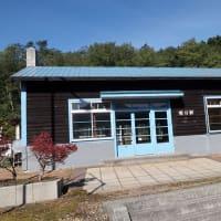 旧万字線 朝日駅