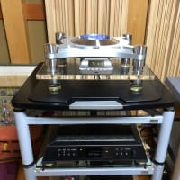 YG Acoustics ボード納品&追加試聴♪