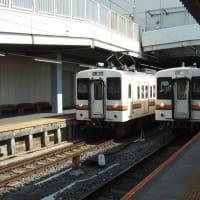 飯田線の少し古い写真