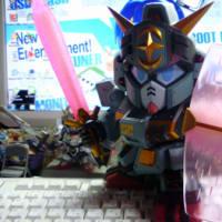 10月27日(木) ロボット物×2
