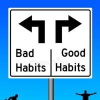 第1,034話 「習慣」とは考えて行うよりももっとうまくできる方法