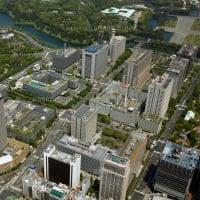 『先日(20210328)日本経済新聞から 2(日本語は優れた言語?)』  ―霞が関官庁街のプロジェクト部屋が、内閣法制局に苦労する―