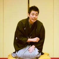 7/11(火)「錦糸町ぶらぶら寄席」出演:立川志らべ