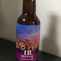 地ビール【 IB BREWING 】