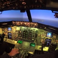 Japan Air Line 123 ④