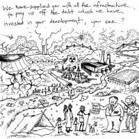 世界の収奪のカラクリ:世銀は途上国を救うためではなく搾取システムを構築するために存在する