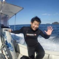 9月7(土)~8(日)!ダイバー免許取得!ショップ泊コース 🏡
