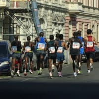 2021年9月 ウィーン・シティ・マラソン 最終回