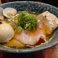 麺や福吉(国分寺市)