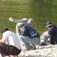◎2021/06/18 第3033回 早朝例会 (浄土ヶ浜清掃)