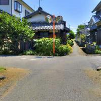 奈良県橿原市出垣内町の風景