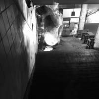 上野さんぽ 旧博物館動物園駅