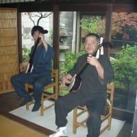 2012年6/9(土)『萬塾』第3回講座「津軽三味線演奏」が開催されました!