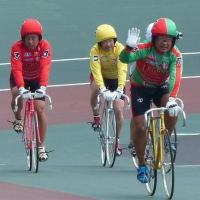 2019年8/17 名古屋競輪場・6レース発売中に行われた「KEIRINレジェンドエキシビション2」は後閑信一が優勝!