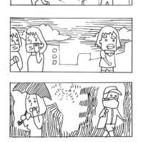 7/31〜8/5(漫画)
