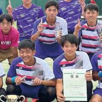 令和3年度県高校総体ソフトテニス結果 〈2021年6月11日〉