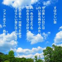 すばらしい雲