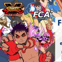 【SFVAE大会】2019.09.07 FCA 3on3大会について