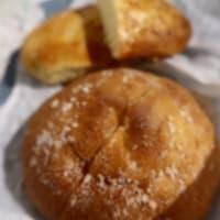 フランスで食べたパン