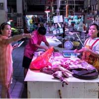 中国 アフリカ豚コレラの感染拡大で豚肉の価格高騰、社会問題にも 日本では豚コレラ被害拡大