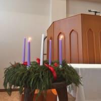 12月8日 アドヴェント第二主日