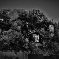金坂組採石場