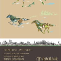 【HBAトレーニングセール2019(2歳)】の「上場馬名簿」が発行!