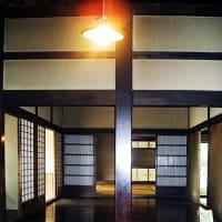 【現代住宅のルーツ? 「江戸期中級武家」屋敷】