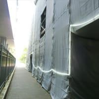 モノレール駅舎