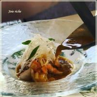 3月の Cuisineriche cooking class お知らせです