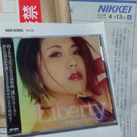 Liberty / 迫畠彩