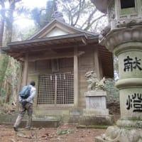 鎌倉古道で足試し。。。